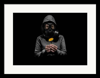 Hoodies Framed Prints