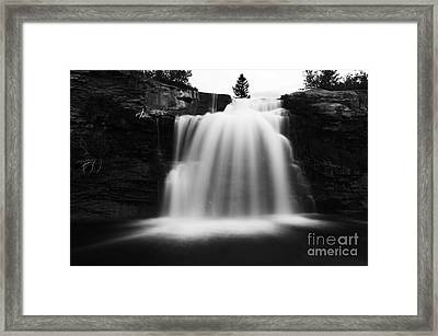 Tranquil Spaces 4 Framed Print by Bob Christopher