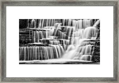 Tranquil Waters Framed Print by Stephen Stookey