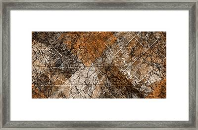 Transfero Transtuli Translatum Framed Print by Sir Josef - Social Critic -  Maha Art