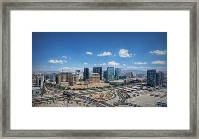 Framed Print featuring the photograph Transient - Day by Ryan Smith