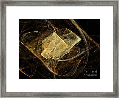 Travel In Time To 1969 The Great Escape Framed Print by Andee Design