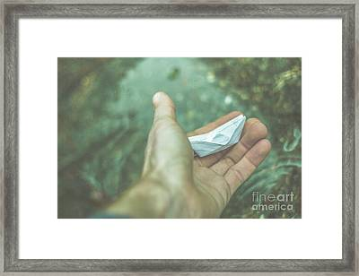 Travelling Dreams Framed Print by Jorgo Photography - Wall Art Gallery