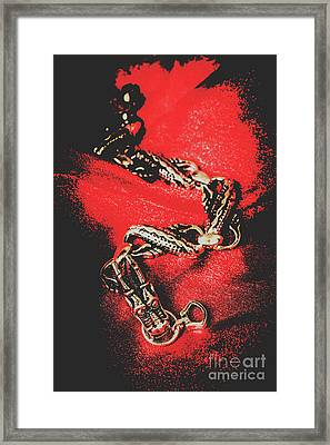 Treasures From The Asian Silk Road Framed Print by Jorgo Photography - Wall Art Gallery