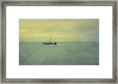 Trolling Framed Print by JAMART Photography