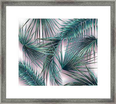 Tropicana  Framed Print by Mark Ashkenazi