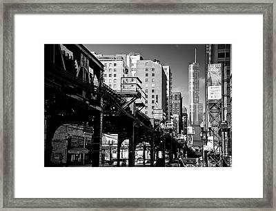 Trump Tower Framed Print by George Imrie Photography