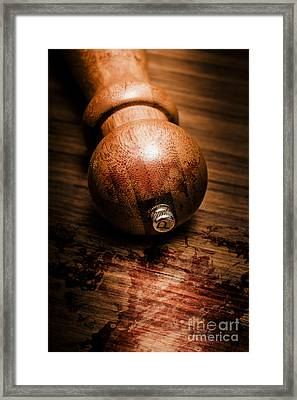 Turn Of Events Framed Print by Jorgo Photography - Wall Art Gallery