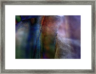 Turning Framed Print by   DonaRose
