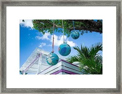 Tweety Framed Print by Richard Steinberger