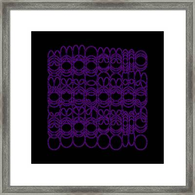 Twinkle Twinkle Little Star Gi Framed Print