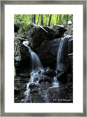 Two Become One Framed Print
