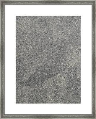Twothousand And One Night Framed Print by Uwe Schein