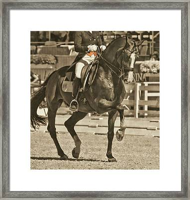 Ultimate Framed Print by JAMART Photography