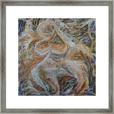 Uma Framed Print by Gallery Messina