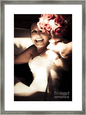 Unbridled Joy Framed Print by Jorgo Photography - Wall Art Gallery