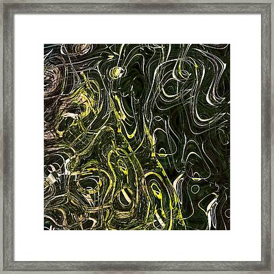Uncommon Framed Print by Susan Leggett