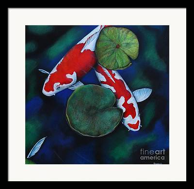 Tracey Hunnewell Framed Prints