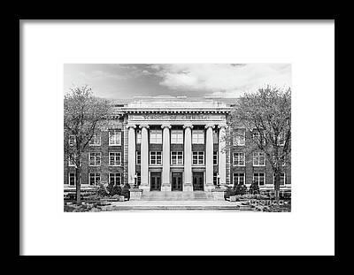 University Of Minnesota Framed Prints