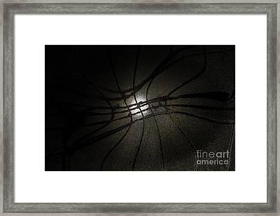 Until Morning Framed Print by Kim Henderson