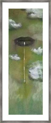 Untilted #20 Framed Print by Laurie Cooper