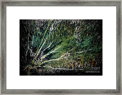 Untitled-107 Framed Print