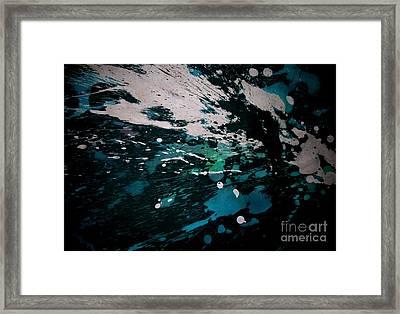 Untitled-139 Framed Print