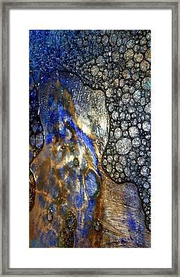 Untitled 14 Framed Print