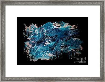 Untitled-141 Framed Print