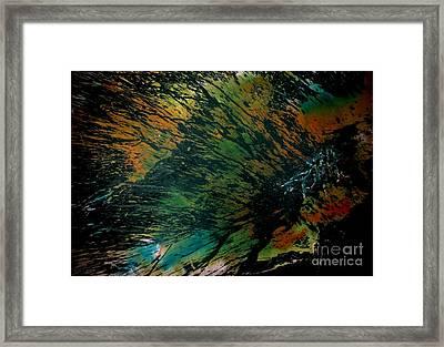 Untitled-145 Framed Print