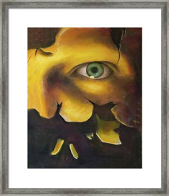 Untitled #15 Framed Print by Laurie Cooper