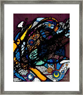 Untitled 2015 Framed Print