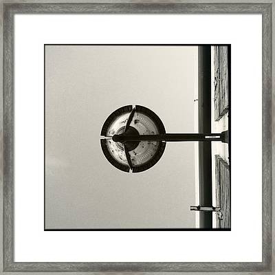 Untitled 20150804 Framed Print by Marco Oliveira
