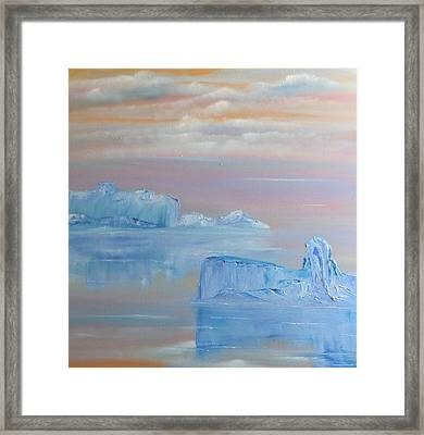 Untitled 205 Framed Print by David Snider