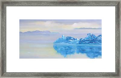 Untitled 227 Framed Print by David Snider