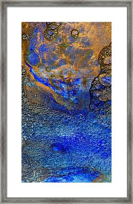 Untitled 28 Framed Print