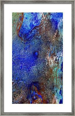 Untitled 29 Framed Print