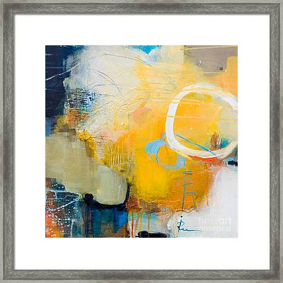 Untitled-30 Framed Print by Ira Ivanova
