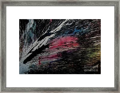 Untitled-53 Framed Print