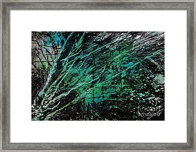 Untitled-65 Framed Print