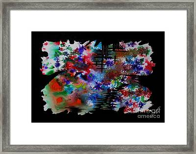 Untitled-69 Framed Print