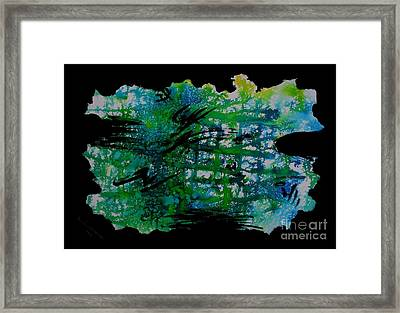 Untitled-71 Framed Print