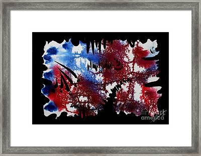 Untitled-72 Framed Print