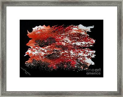 Untitled-78 Framed Print