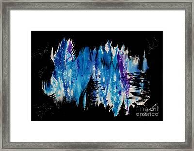 Untitled-81 Framed Print