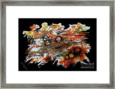 Untitled-85 Framed Print