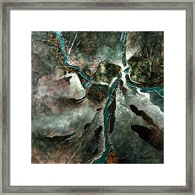 Untitled As Yet Framed Print