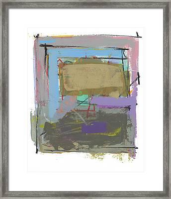 Untitled  Framed Print by Chris N Rohrbach
