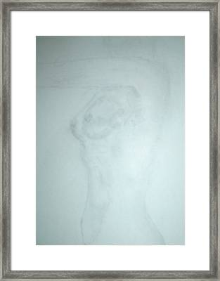 Untitled Framed Print by Dean Corbin