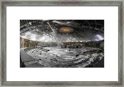 Untitled Framed Print by Milen Dobrev